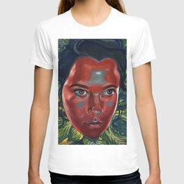 Hostas T-shirt