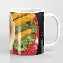 Mozz sticks Coffee Mug