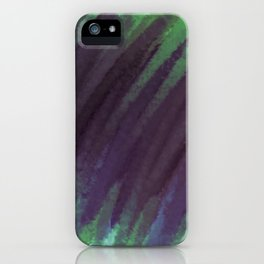 Storm Coming iPhone Case