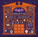 Society6 Artist 2019 Edition by society6