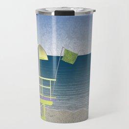 Lifeguard Platform Travel Mug