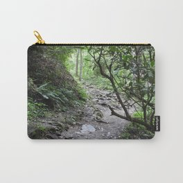 Magical Mountain Path Carry-All Pouch