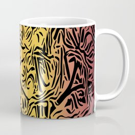 New Strawflower Boogie Coffee Mug