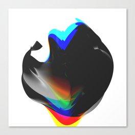 Transcendent (6/8/16) Canvas Print