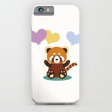 Lovely Red Panda iPhone 6 Slim Case