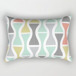 Timeless by Friztin Rectangular Pillow