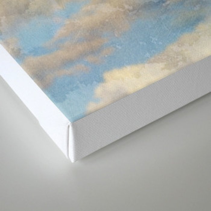 Dandemouselings Canvas Print