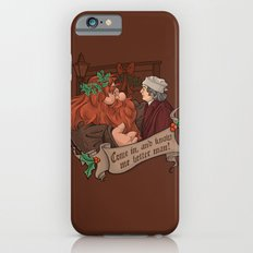 Know me Better, Man! Slim Case iPhone 6
