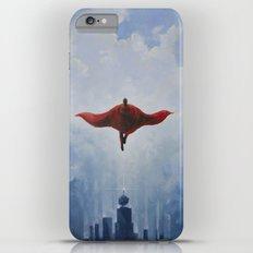 Savior Slim Case iPhone 6 Plus