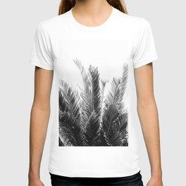Tropical Leaves Dream #3 #tropical #decor #art #society6 T-shirt