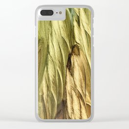 Mahuika Clear iPhone Case