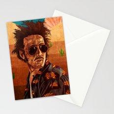 Raising arizona Stationery Cards