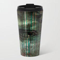 APOLLON Metal Travel Mug