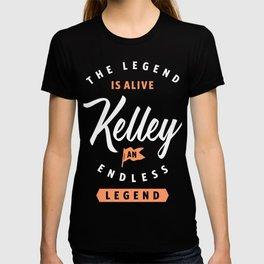 The Legend Is Alive Kelley T-shirt
