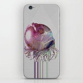 AXONAL 1068 iPhone Skin