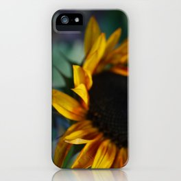 Unfurl iPhone Case