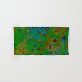 Floating-Detail #3 Hand & Bath Towel