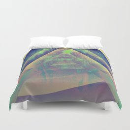 Taste Of Autumn Duvet Cover
