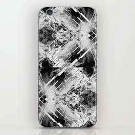 ZZ iPhone Skin