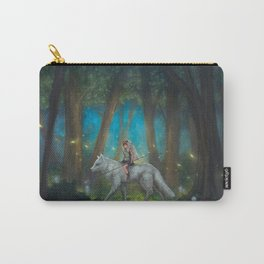Mononoke Carry-All Pouch