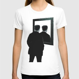 Into the mirror  T-shirt