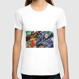The Fantastic Four T-shirt