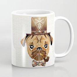 mister pug Coffee Mug