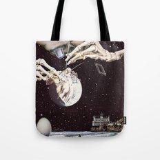 Cosmic Dead Tote Bag