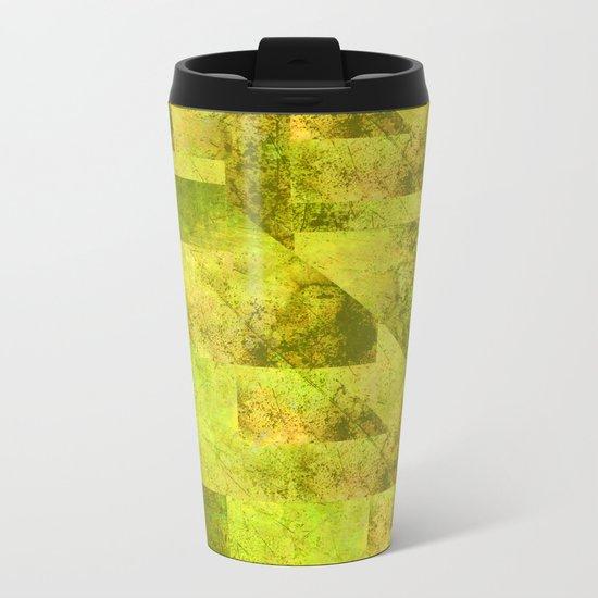 PeriDo-Re-Mi Metal Travel Mug