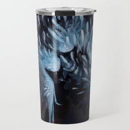 microraptor Travel Mug