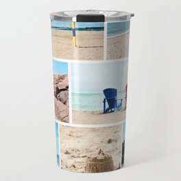 AFE Summer Vibes Travel Mug