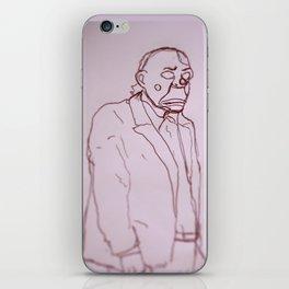 Joker; Bozo iPhone Skin