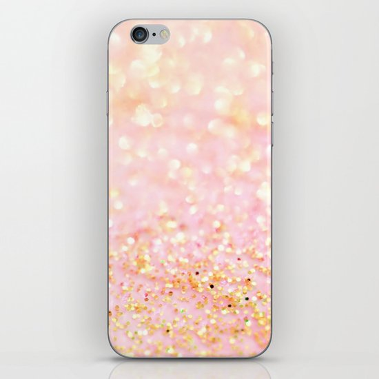 Sweetly Enchanted iPhone & iPod Skin