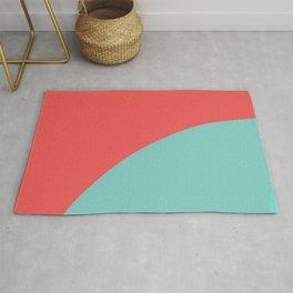 Geometric shape pattern nr 1724317 Rug