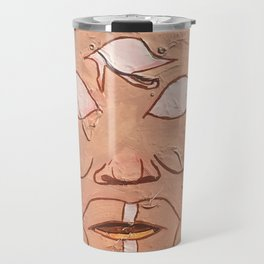 Baduizum Travel Mug