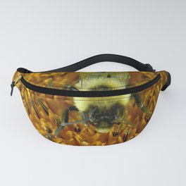 Bee Happy Fanny Pack