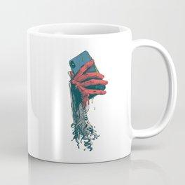 Confessions-of-a-Dangerous-Mind Coffee Mug