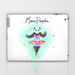 MarziPanda Laptop & iPad Skin