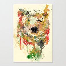 Magic Canvas Print