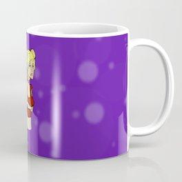 Punk Moon Coffee Mug