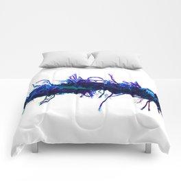 Frayed Comforters
