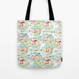 Lunes Tote Bag