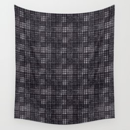 Classical dark cell. Wall Tapestry