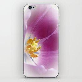 Tulpe iPhone Skin