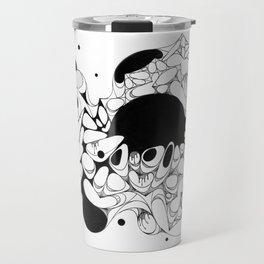 FREEHAND 003 Travel Mug