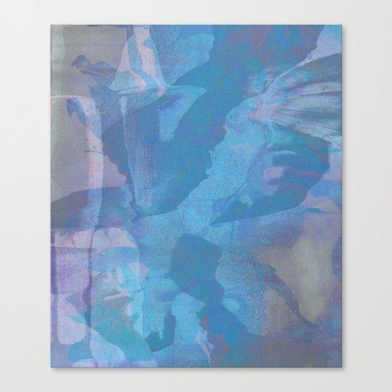 Untitled 20160213j (Arrangement) Canvas Print