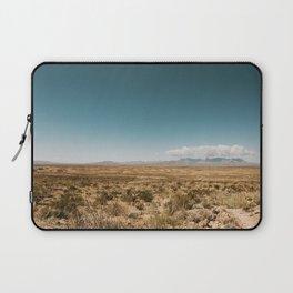 West Texas Laptop Sleeve