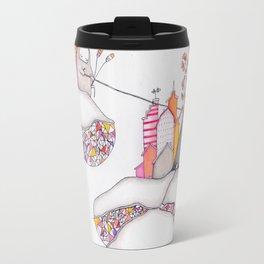 Pulling you closer Travel Mug