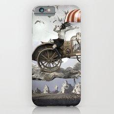 Bird Seller iPhone 6s Slim Case