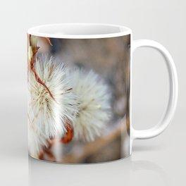 The Mongolian Dandelion Coffee Mug